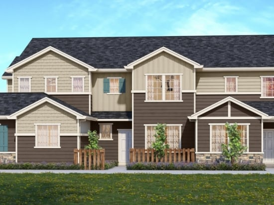 Wagons West Townhomes 6