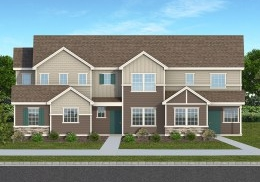 Wagons West Townhomes 1
