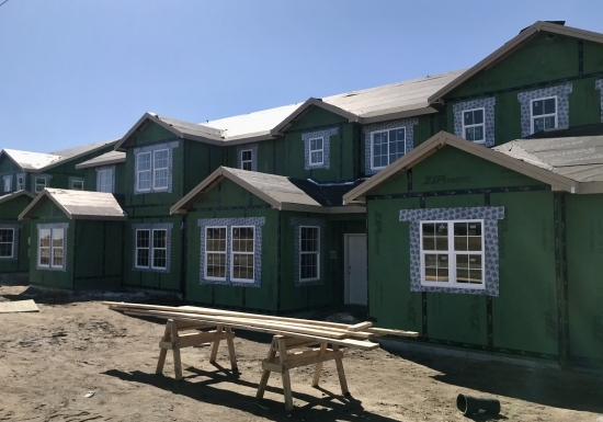 Wagons West Townhomes 2