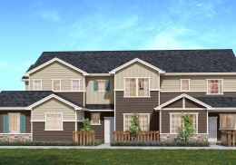 Wagons West Townhomes 7